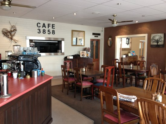 Cafe  - Carnarvon Accommodation