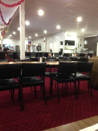 Commercial Restaurant - Carnarvon Accommodation