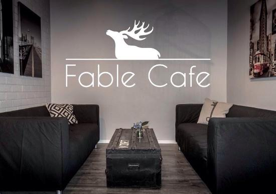 Fable Cafe - Carnarvon Accommodation