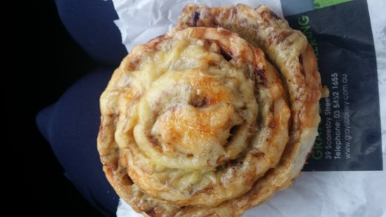 Grays Bakery Kerang - Carnarvon Accommodation