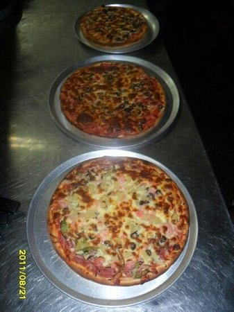 Koo Wee Rup Pizza  Pasta - Carnarvon Accommodation