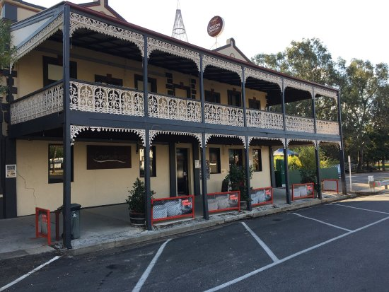 The Creekside Hotel - Carnarvon Accommodation