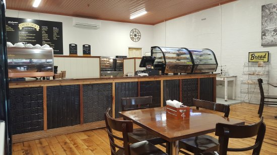 Cousin Jack's Bakehouse - Carnarvon Accommodation