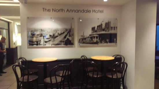 North Annandale Hotel - Carnarvon Accommodation