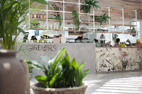 Girdlers - Carnarvon Accommodation