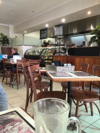 Boulevarde Seven Cafe and Gifts  Fragrances - Carnarvon Accommodation