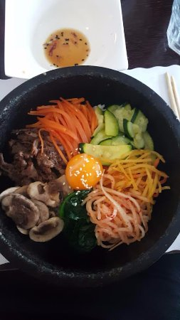 Taste of Korea - Carnarvon Accommodation