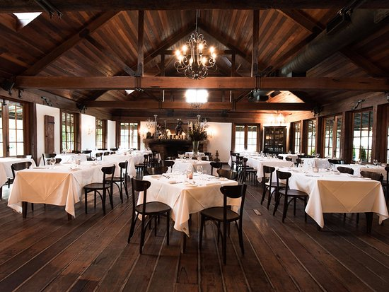 Circa 1876 Restaurant - Carnarvon Accommodation