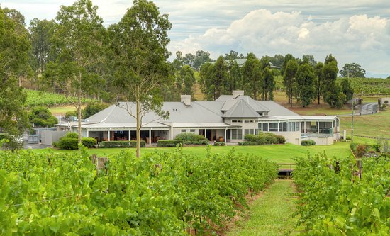 RidgeView RestaurantWines  Cottages - Carnarvon Accommodation