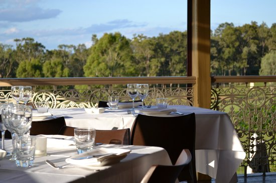 Verandah Restaurant - Carnarvon Accommodation