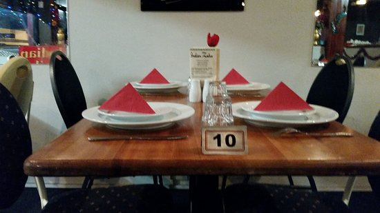 Indian Zaika Restaurant - Carnarvon Accommodation