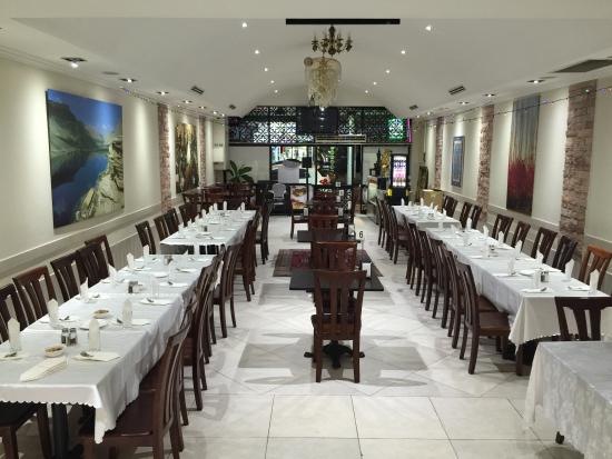 Khaybar Restaurant - Carnarvon Accommodation