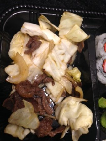 Moon's sushi Dapto - Carnarvon Accommodation