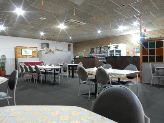 Chan Kong Chinese Restaurant - Carnarvon Accommodation