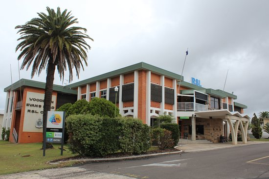 River Bistro - Carnarvon Accommodation