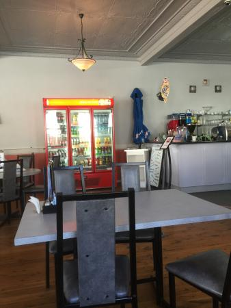 Havachat Coffee Lounge - Carnarvon Accommodation