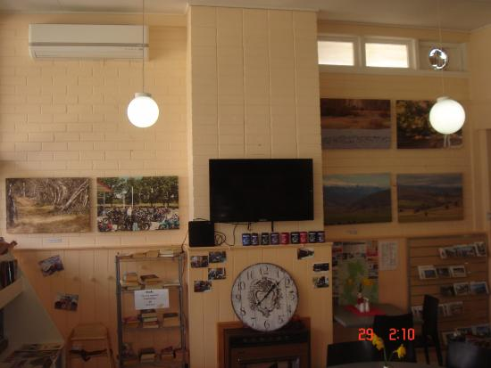 Khancoban Roadhouse Alpine - Carnarvon Accommodation