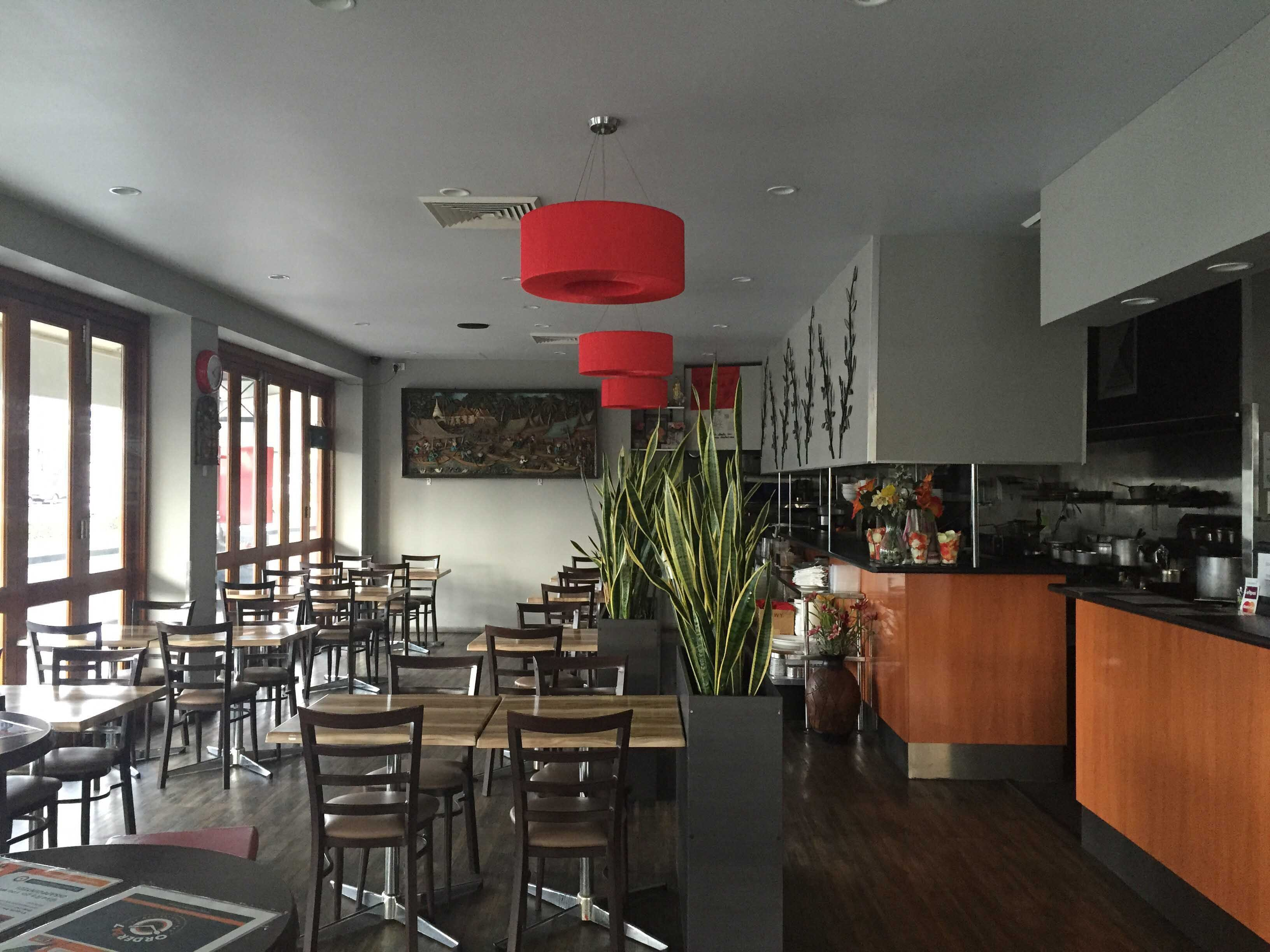 Busy Bee Takeaway  Cafe - Carnarvon Accommodation