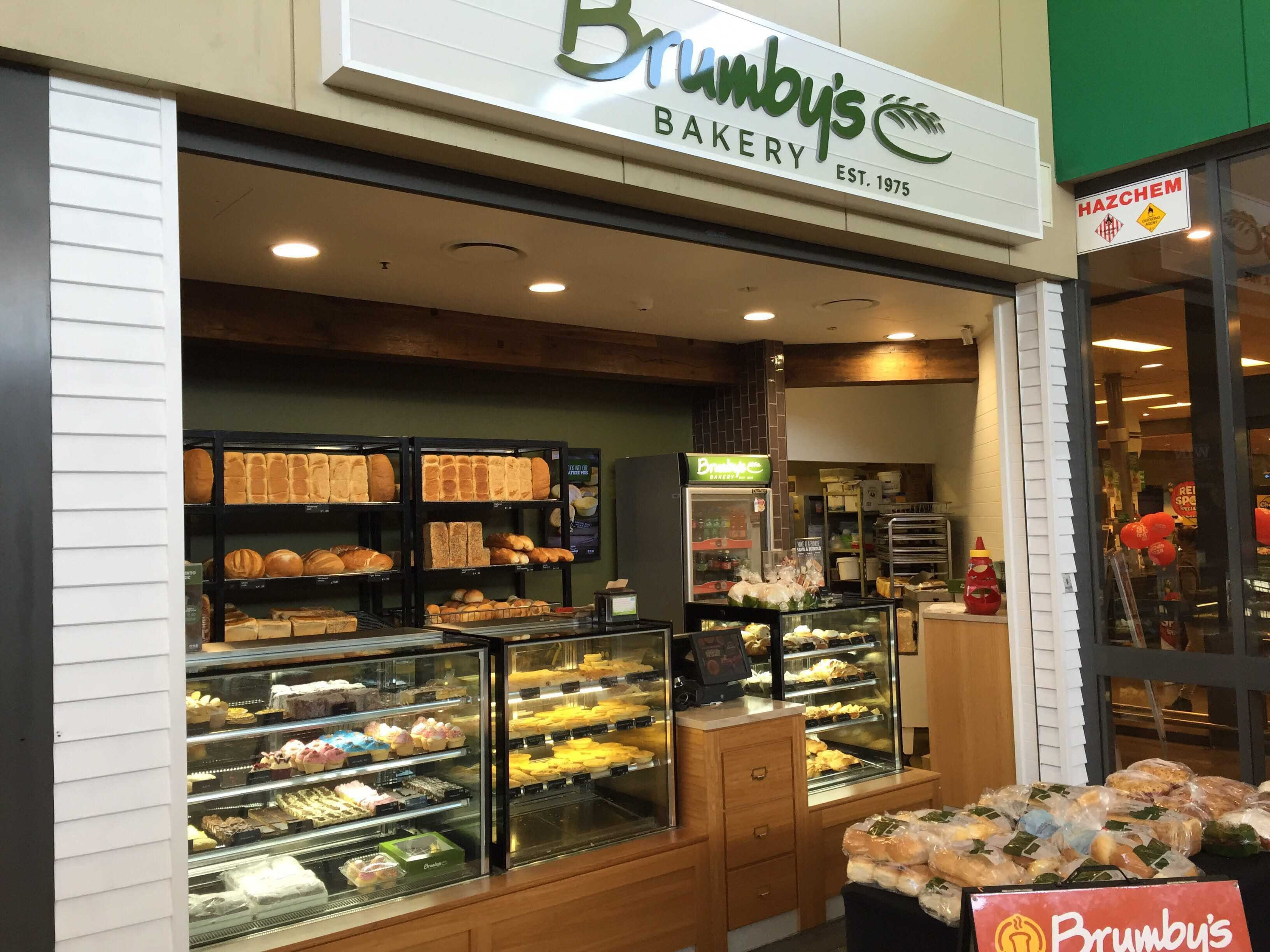Brumby's - Aspley - Carnarvon Accommodation