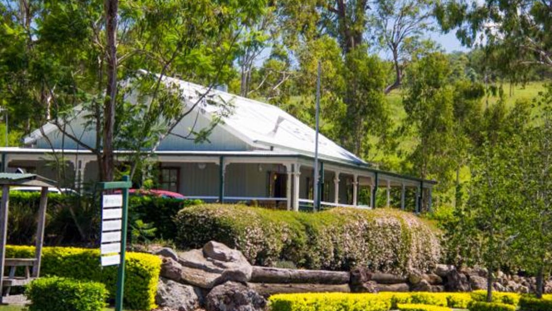 Valley Kitchen - Carnarvon Accommodation