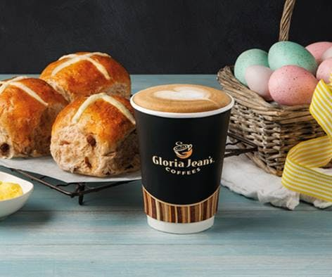 Gloria Jean's Coffees - Airport West - Carnarvon Accommodation