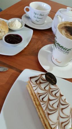 Gumnut Patisserie - Carnarvon Accommodation
