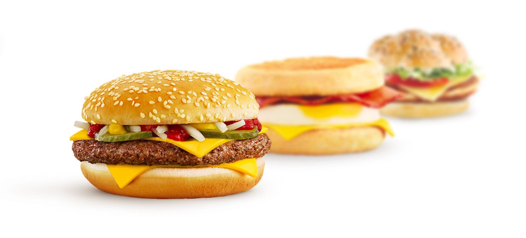 McDonald's - Aspley - Carnarvon Accommodation