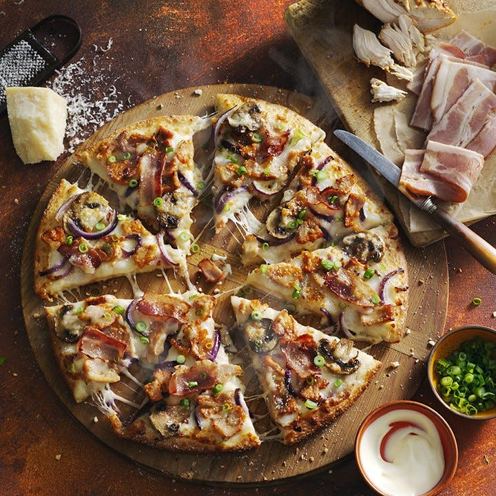 Domino's - Beaudesert - Carnarvon Accommodation