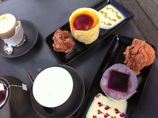 Mayfield Patisserie  Chocolates - Carnarvon Accommodation