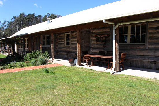 The Old Black Stump Restaurant  Function Room - Carnarvon Accommodation