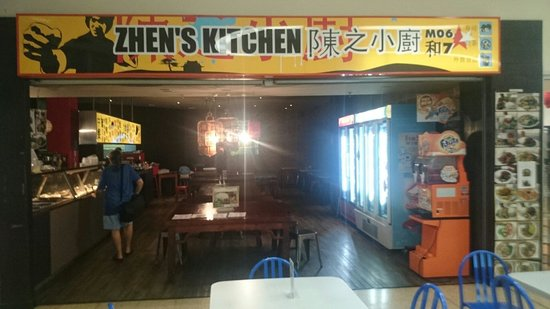 Zhen's Kitchen - Carnarvon Accommodation