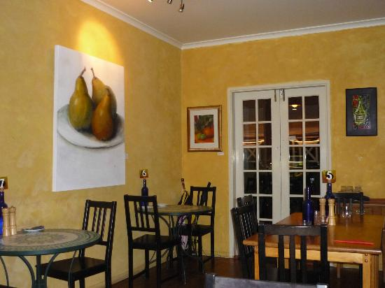 Bella Cucina - Carnarvon Accommodation