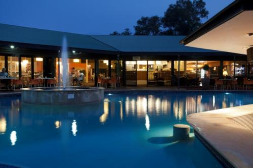 Barra on Todd Restaurant and Bar - Carnarvon Accommodation