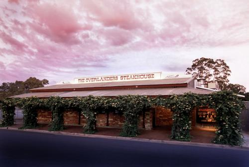 The Overlanders Steakhouse - Carnarvon Accommodation