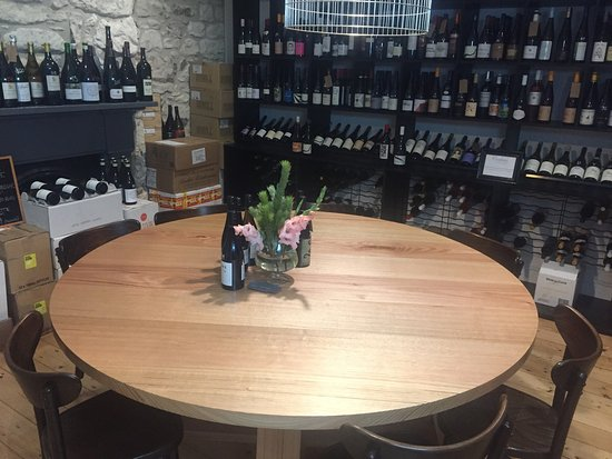 Conlan's Wine Store - Carnarvon Accommodation