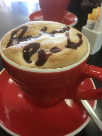 Busy Bee Cafe - Carnarvon Accommodation