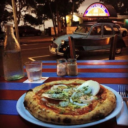 Paolos Pizza Bar - Carnarvon Accommodation