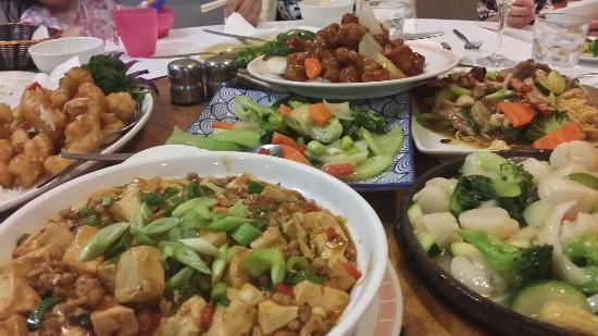 Shang Court Chinese Restaurant - Carnarvon Accommodation