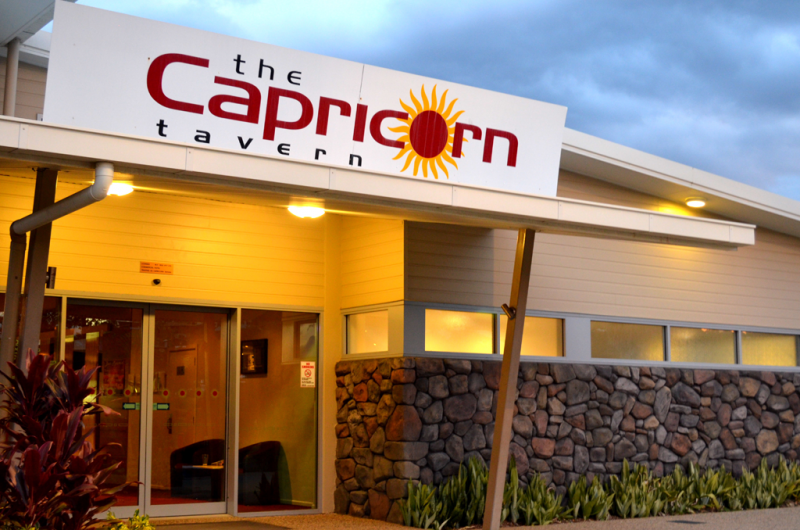 Capricorn Tavern - Carnarvon Accommodation