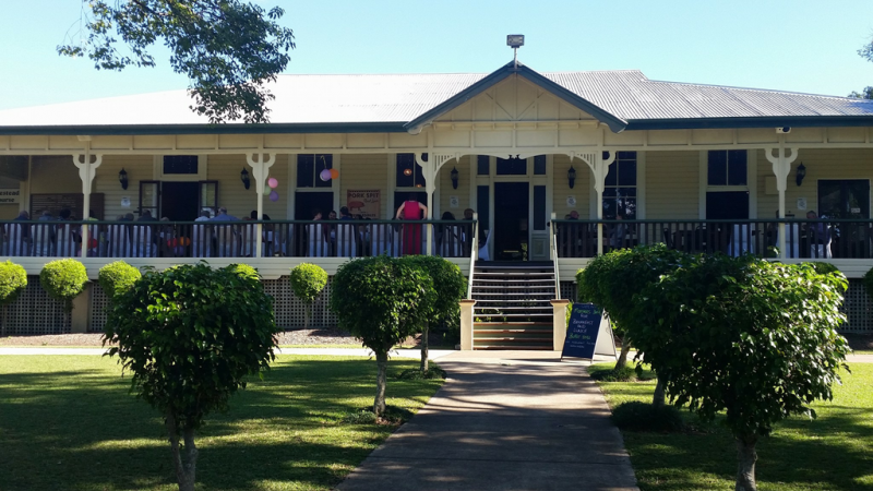 Zesty Edibles - Carnarvon Accommodation