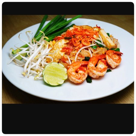 Sri Sanga Thai Restaurant - Carnarvon Accommodation