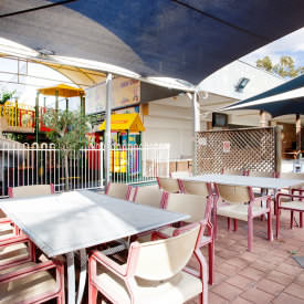 Kirwan Tavern - Carnarvon Accommodation