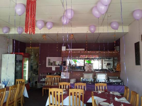 Delhi Darbar Indian Restaurant - Carnarvon Accommodation