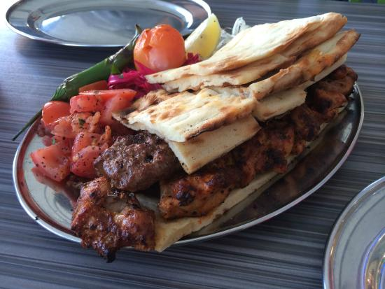 New Star Kebab Family Restaurant - Carnarvon Accommodation