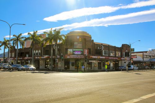 The Coffs Hotel - Carnarvon Accommodation