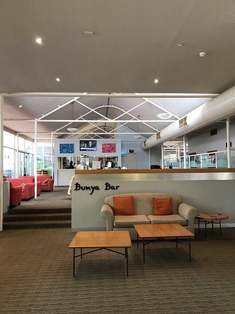 Bunya Bar - Carnarvon Accommodation