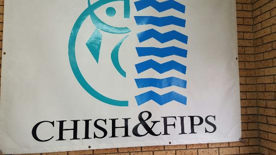 Chish  Fips - Carnarvon Accommodation