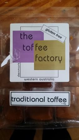 The Toffee Factory - Carnarvon Accommodation