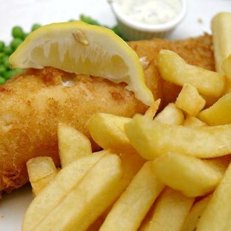 Go Fish  Chips - Carnarvon Accommodation