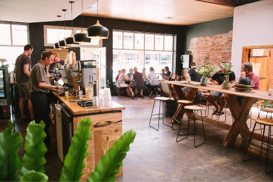 Southern Roasting Co. - Carnarvon Accommodation